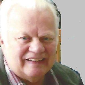 David K. Somers Obituary Photo