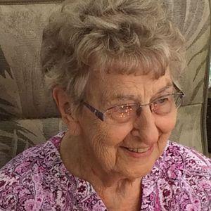 Hazel Gertrude Walter