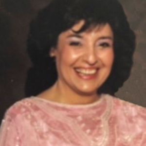 Sharon Mendelsohn Toporek