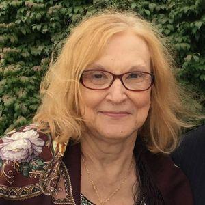 Mary  Ann (Cieri) Zunino