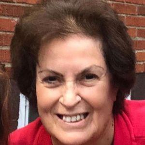 Mary Patricia Carman