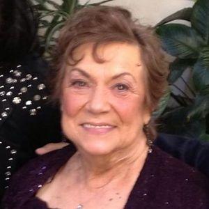 Lucy Palladino Obituary Photo