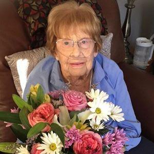 Jean E. Perrin Obituary Photo
