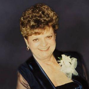 Janet A. (McQuade) Plamondon Obituary Photo