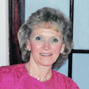 Dorothy Luella (Siekman) Cormier
