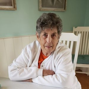Ruth E. (Traniello) Dolaher Obituary Photo