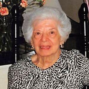 Yolanda Pasquini Obituary Photo