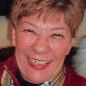 Kathleen F. Manty