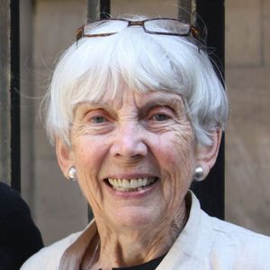 Sarah Jane Polk