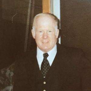 Albert Lloyd Christensen Obituary Photo