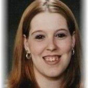 Shannon Marie Leary Obituary Photo