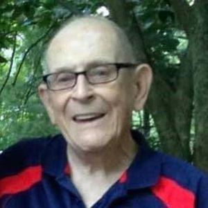 Charles N. Blake, Jr. Obituary Photo