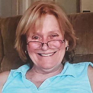 Maureen E. McBride Obituary Photo