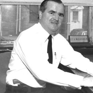 Anthony J. McLaughlin, Jr.