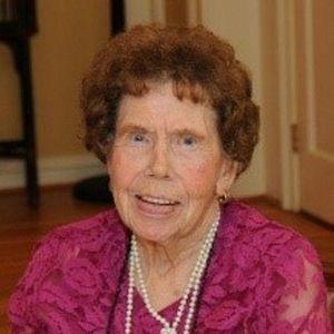 Ms. Dorothy  A. Laney