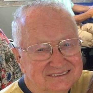 Richard J.  Finch, Sr.