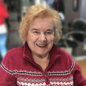 Ann S.  Hejsak
