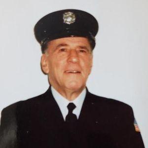 Martin Oppenheimer Obituary Photo