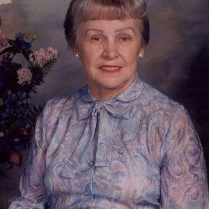 Mary Magdalene Patricia Follansbee