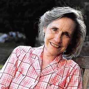 Martha Martin Nestor