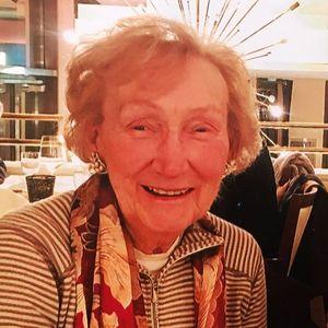 Mary V. (Larkin) Robinson