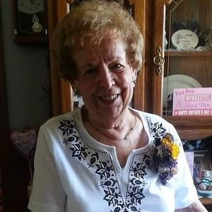 Doris A. Jeche