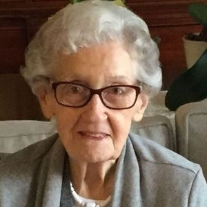 Julia F. (Knox) Hines Obituary Photo