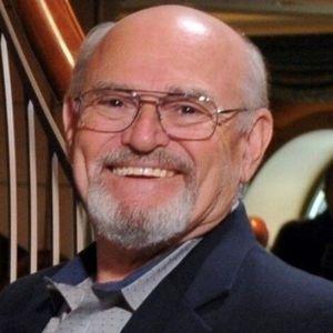 """John W. """"Jack"""" Beck, Jr. Obituary Photo"""