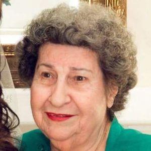 Beatrice  Pourciau Rost