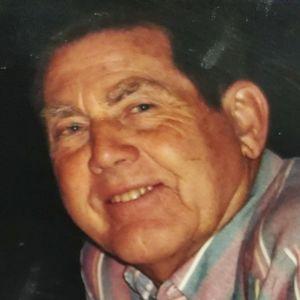 Ronnie Earl Covington