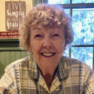 Betty L. Templon Olchewsky Obituary Photo