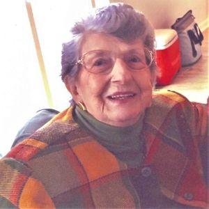Marilyn Hill Shenesey Lemacks