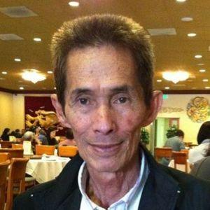 Rolando Dela Plaza Salvador Obituary Photo