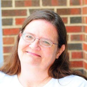 Mrs Terri Denette Wimberly Roudabush Obituary Photo