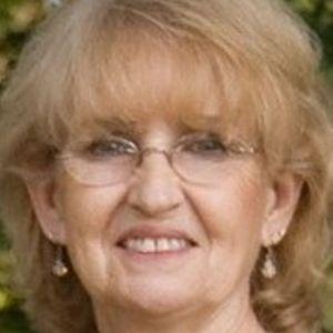 Mrs. Carolyn Ann Hoover