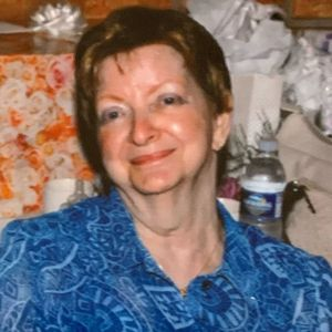 Joyce E. Engstrom