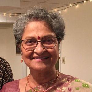 Dr.  Geeta Roy