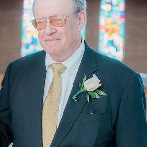 William H Hargett, Sr