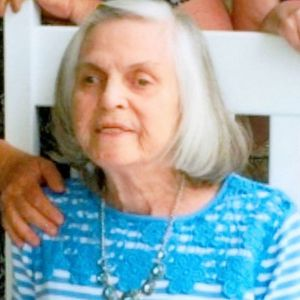Betty Mae Olenderski