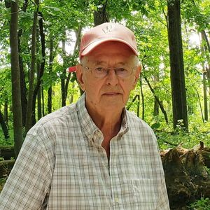 James  R. Mack Obituary Photo
