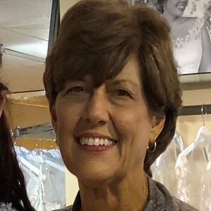 Mrs. Cyndee League Hammett