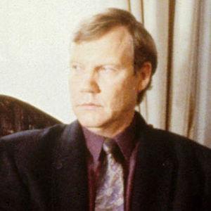 David Hemblen Obituary Photo