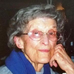 Margaret Adelma Austin