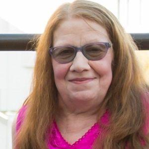 Rebecca Becky Mitchell Obituary Photo