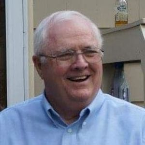 "Kenneth ""Kenny"" Harkins Obituary Photo"