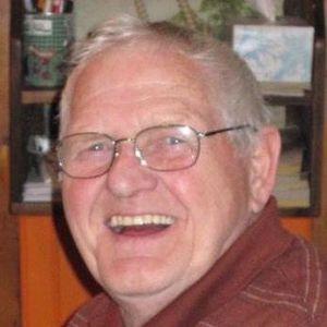 John Eric Wallace Obituary Photo