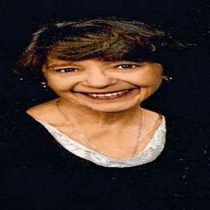 Barbara Jean Wyatt