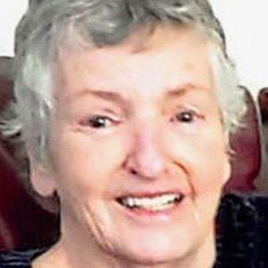 Carole  A. (Walsh) Norton Obituary Photo