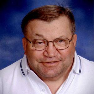 Teddy Paul Tomkinson