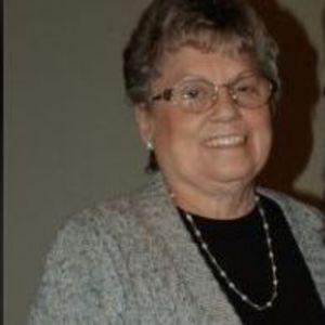 Ethelyn  A. Gordon Obituary Photo